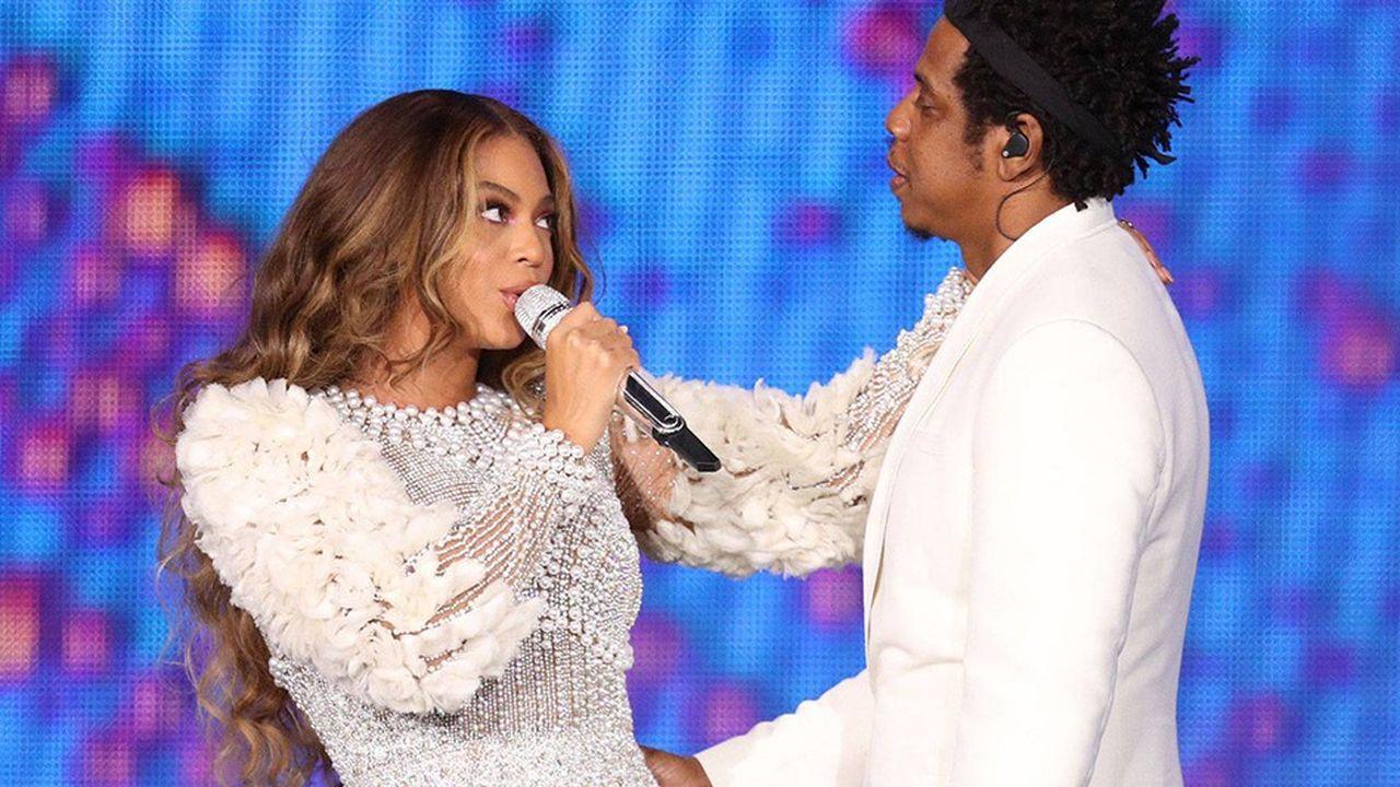 Le couple a vu les recettes issues de ses concerts augmenter de132% entre2014 et2018