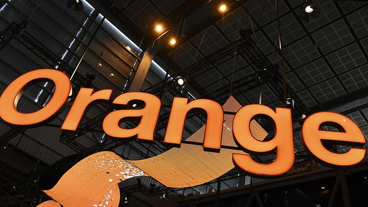 En2017, Orange a été désigné opérateur du service universel téléphonique jusqu'en2020.