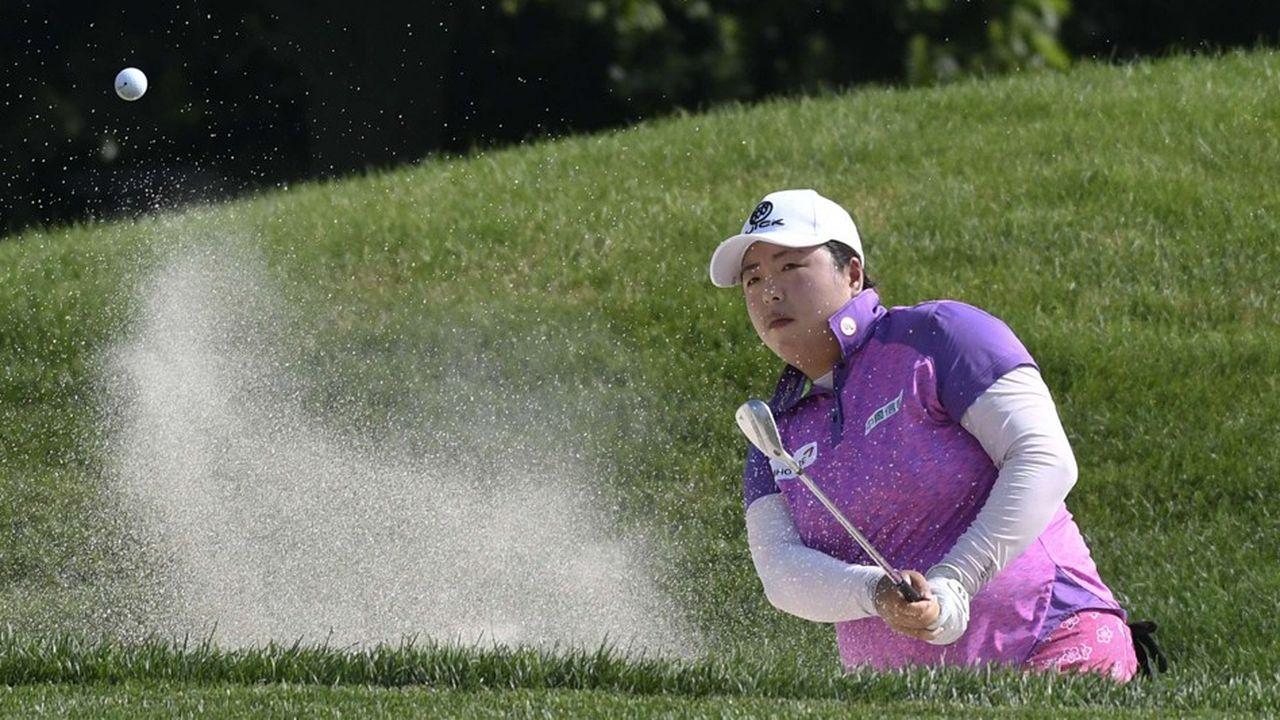 Feng Shanshan, neuvième joueuse mondiale (photo) s'est, comme Liu Yu, retirée de la compétition