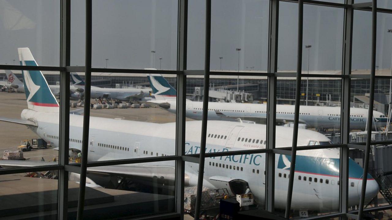 La compagnie n'a pas mentionné de compensations financières pour les passagers concernés par la fuite de données
