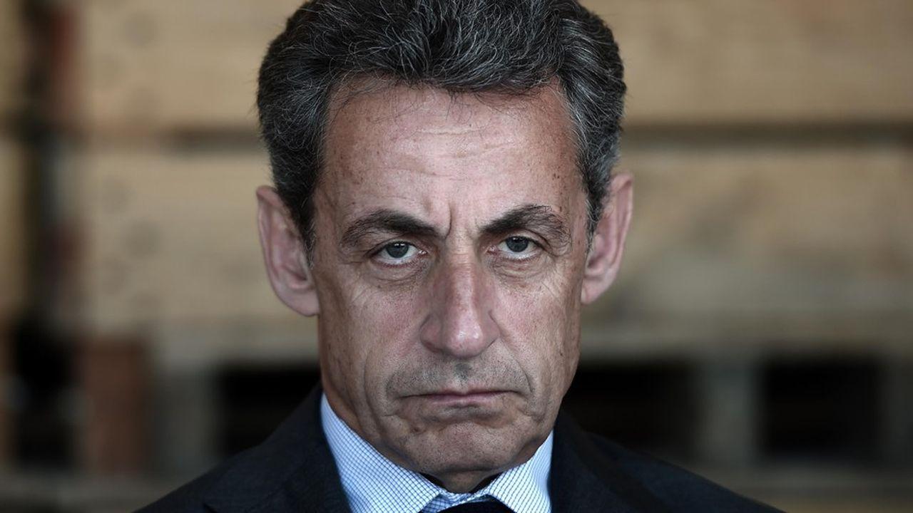 L'avocat de Nicolas Sarkozy, Me Thierry Herzog, a annoncé jeudi qu'il allait former un pourvoi en cassation.