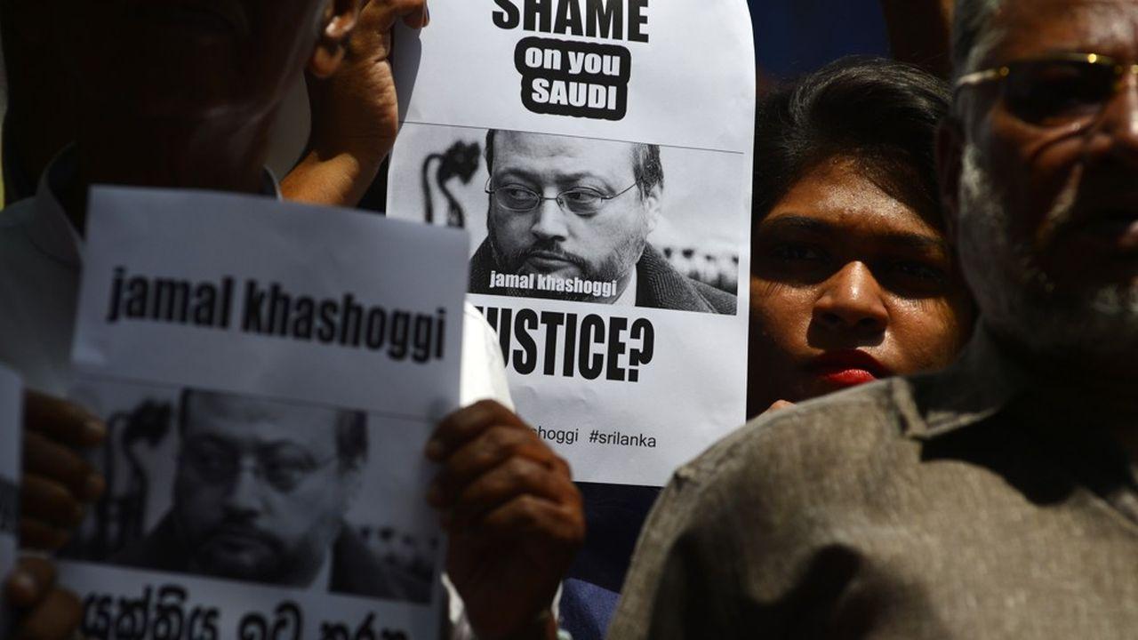 Selon des responsables turcs, Jamal Khashoggi a été tué par une équipe d'agents venus de Riyad
