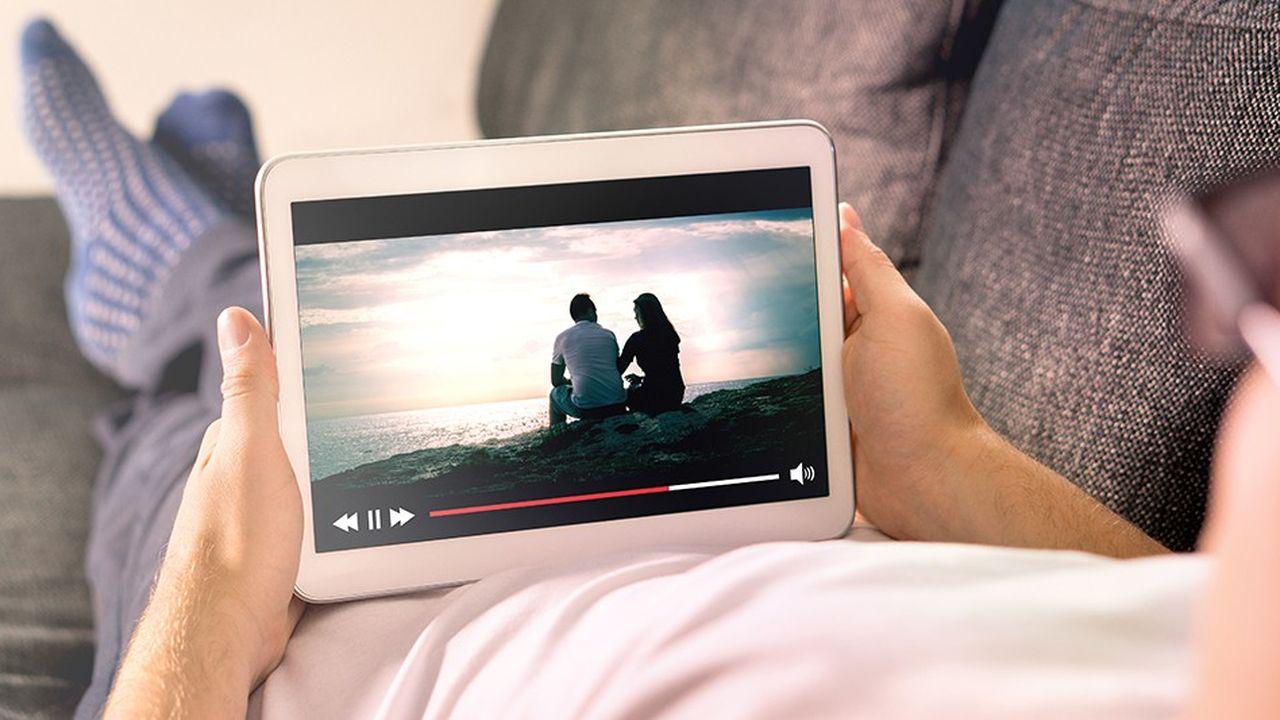 Le service de vidéo à la demande d'Apple serait dans les starting-blocks