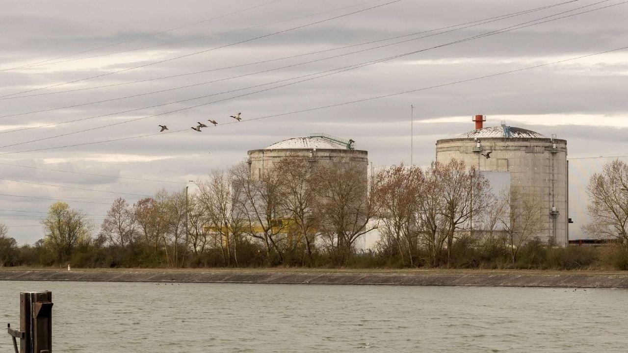 Au début de la semaine, l'Autorité de sûreté nucléaire (ASN) a indiqué que les deux réacteurs de la centrale nucléaire de Fessenheim devront cesser de fonctionner au plus tard en2020 et2022.
