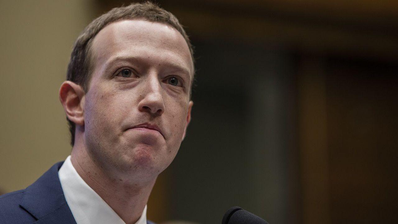 Facebook a écopé de l'amende la plus lourde que pouvait lui infliger la Cnil britannique