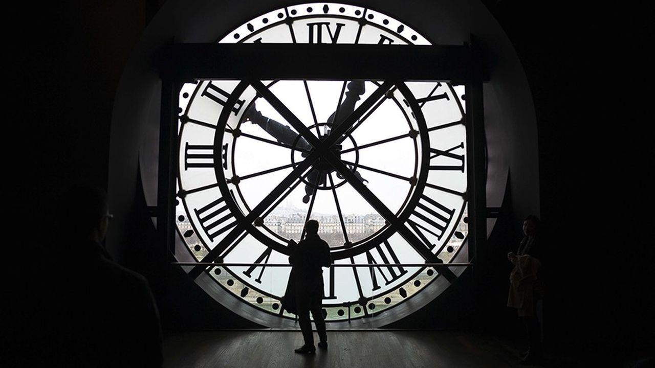 84 % des citoyens européens souhaitent mettre fin au changement d'heure.