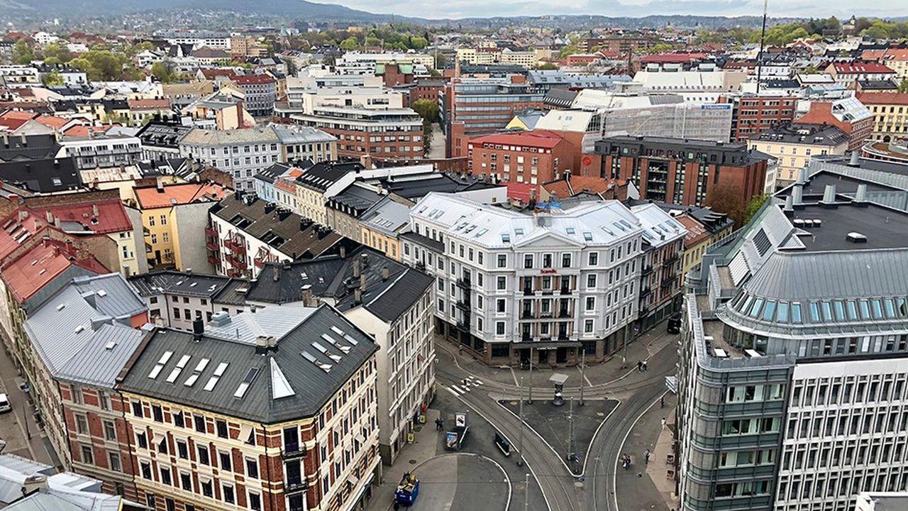 Le fonds souverain norvégien est investi à plus des deux tiers en actions