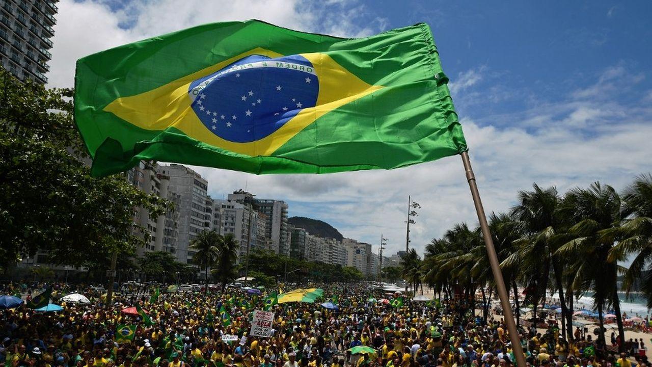 La première économie de l'Amérique du sud pourrait basculer à l'extrême droite ce dimanche
