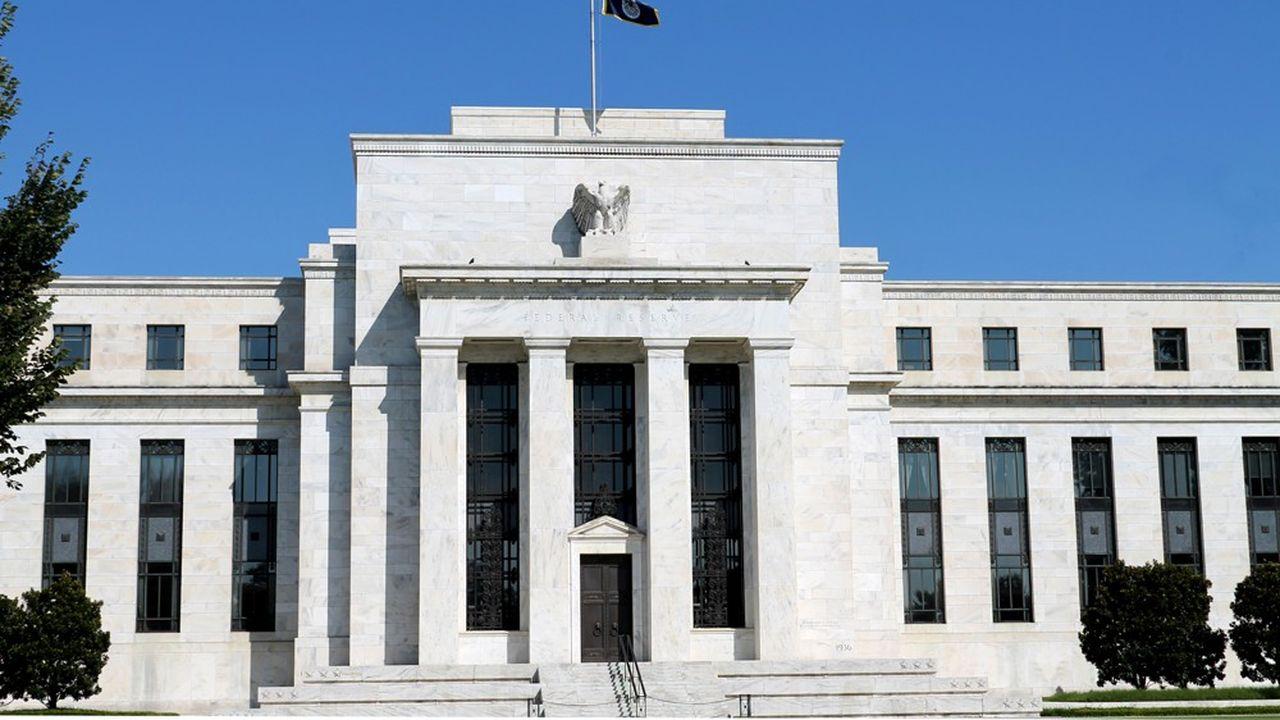 La Fed est indépendante du pouvoir même si son gouverneur est nommé par le président