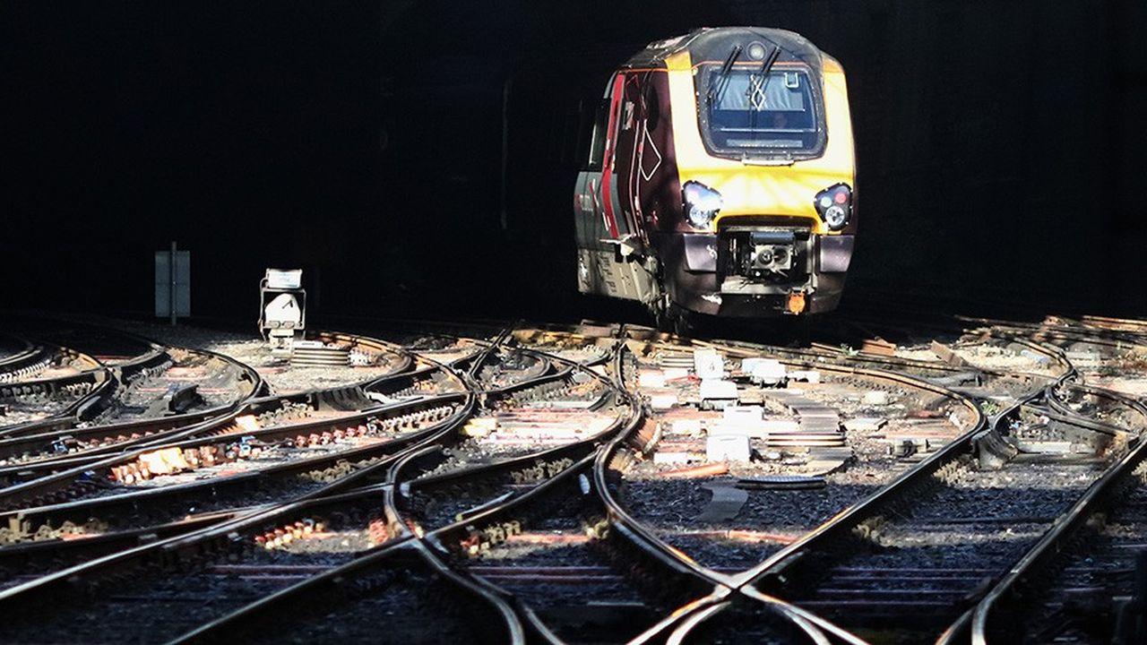 Fusionnées, les activités d'Alstom et de la division mobilité de Siemens représenteraient 90% du marché de la signalisation ferroviaire en Grande-Bretagne, selon Network Rail, le gestionnaire du réseau.