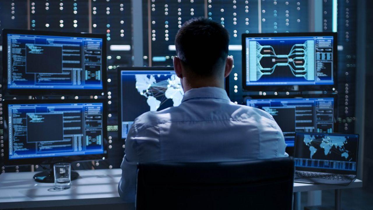 Une chaire de cyberdéfense navale a été lancée par l'Ecole navale à Brest.