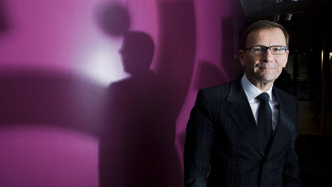 Patrick Pélata est aujourd'hui consultant indépendant.