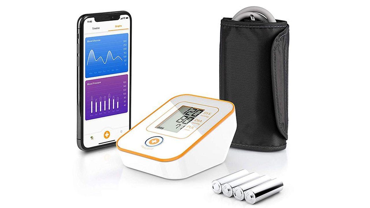 La marque Choice proposera pour le moment des tensiomètres ainsi que des glucomètres
