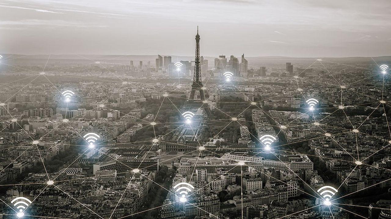 L'Europe et la France ont véritable opportunité de leadership sur le marché de l'Internet des objets.