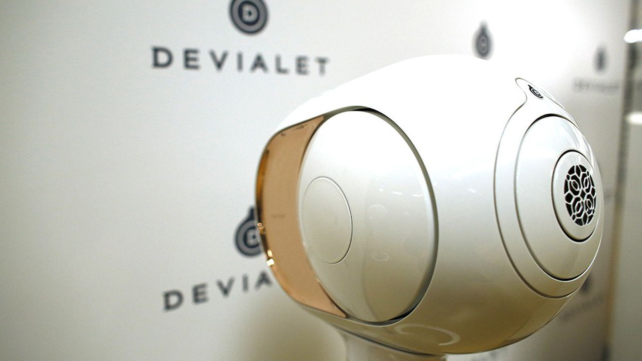 Devialet se trouve en position d'exploiter un angle mort des technologies numériques.