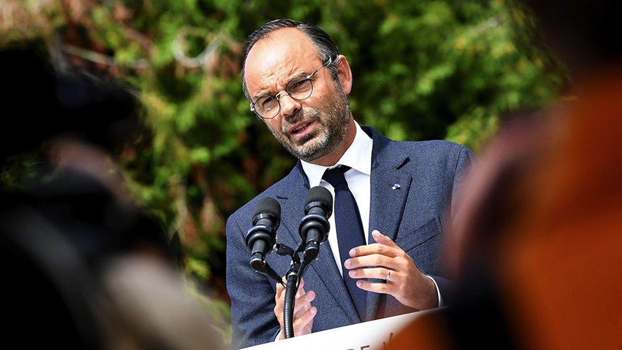 Edouard Philippe réunit lundi les membres du gouvernement qui devront mettre en oeuvre la réduction de 50.000postes annoncée sur le quinquennat.