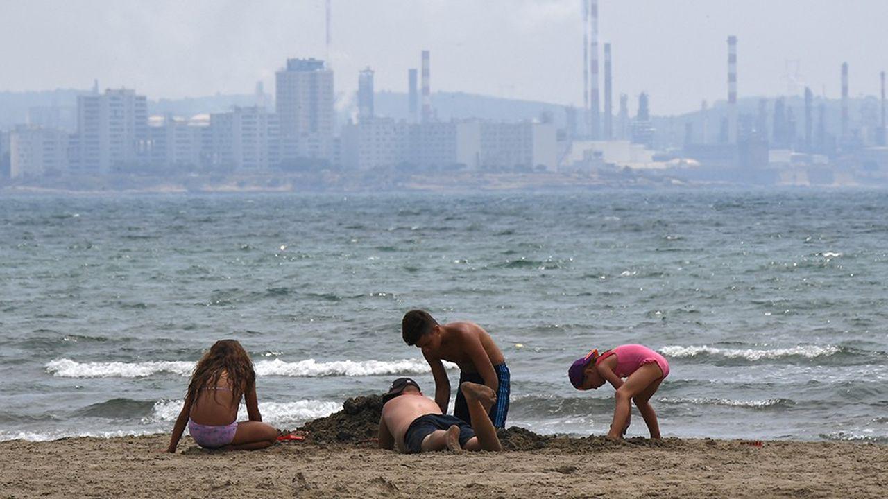 600.000 enfants sont décédés en 2016 en raison de la pollution de l'air, d'après l'OMS.