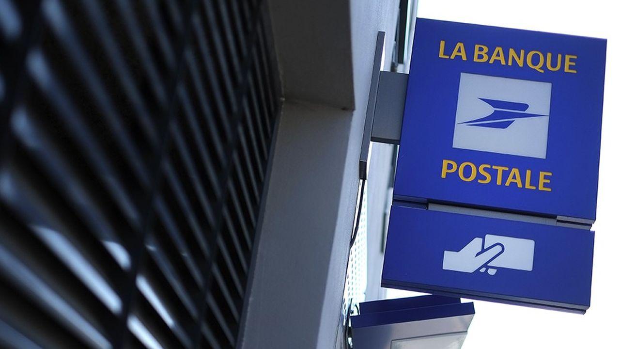 Selon nos informations la filiale bancaire de La Poste aurait accusé une perte nette de plus de 100.000 clients en 2017.