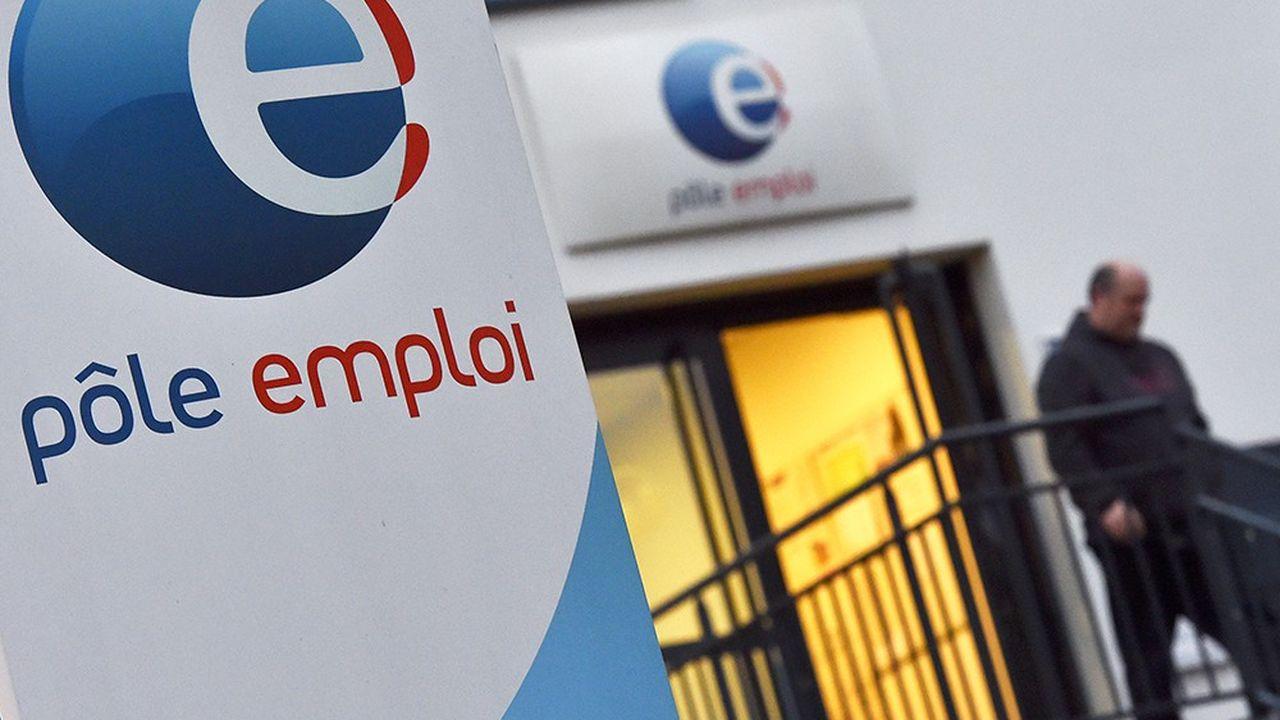 Le taux de chômage mesuré par l'Insee a fait du sur-place au 3etrimestre.