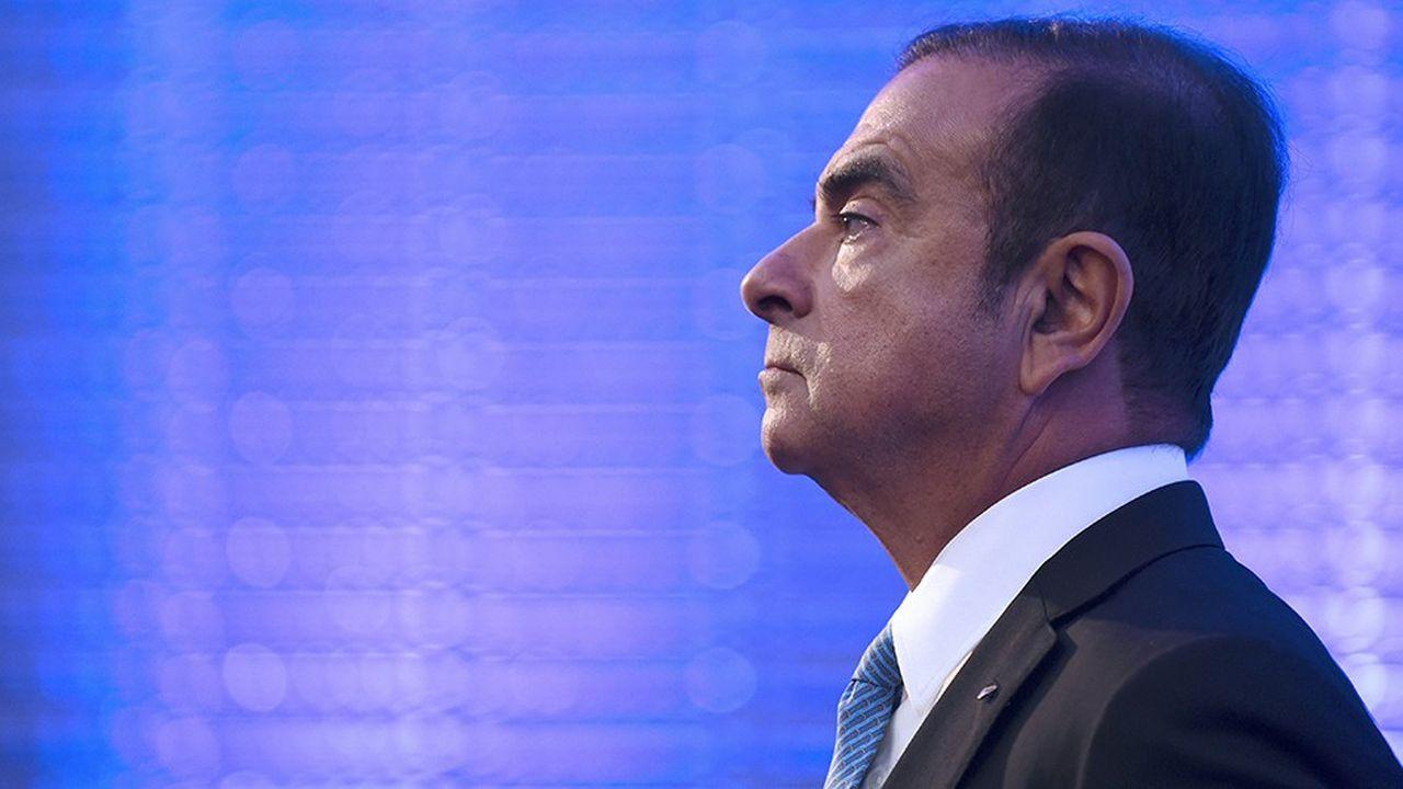 A Paris, les proches de Carlos Ghosn tout comme l'exécutif et les administrateurs demandent à voir les éléments contrets du dossier d'accusation.