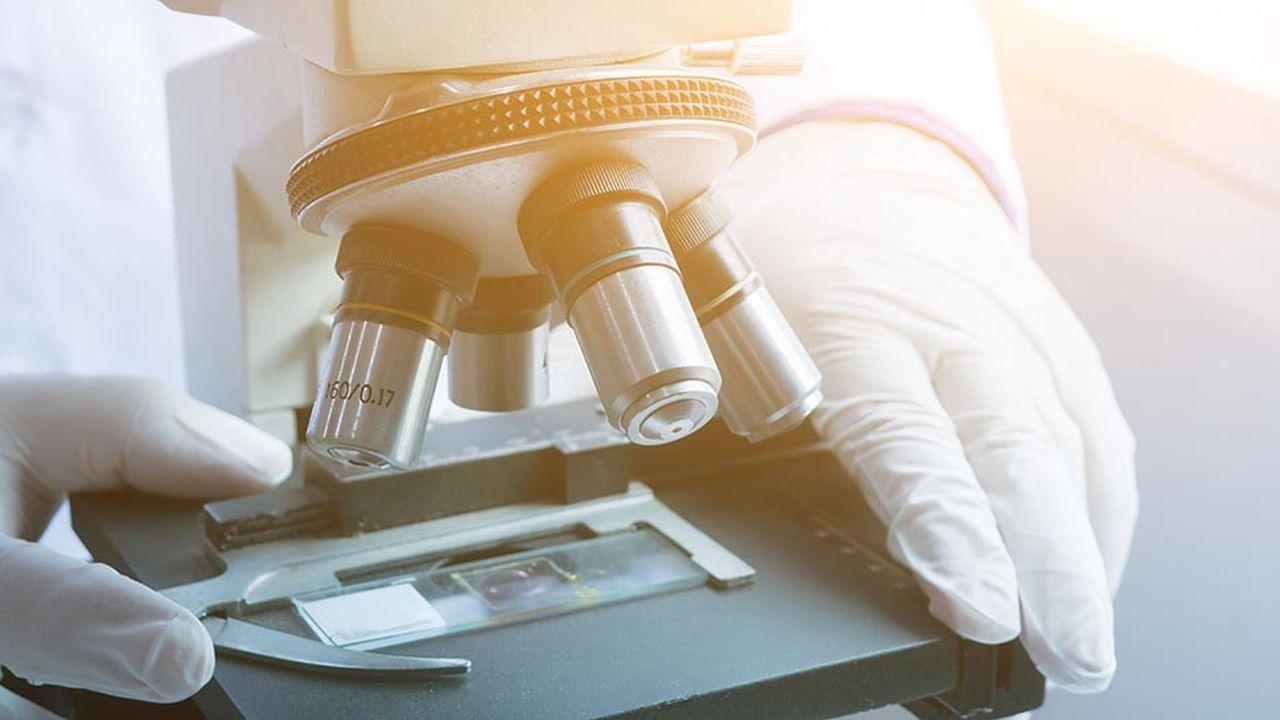 Parmi les mesures que préconise la Ligue contre le cancer: accorder 20% des crédits à la recherche pour la prévention