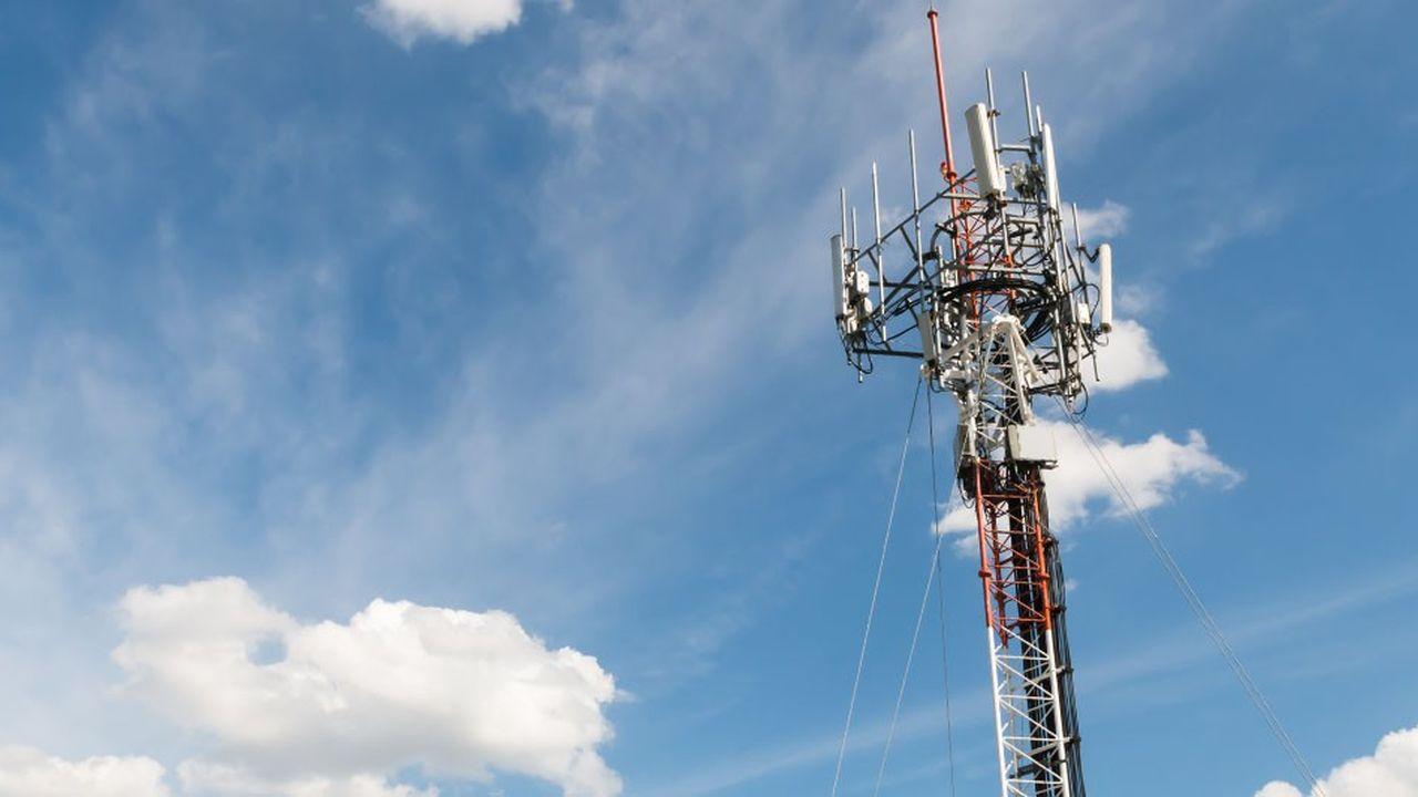 Les tours font partie des actifs les plus stratégiques pour un opérateur télécoms.