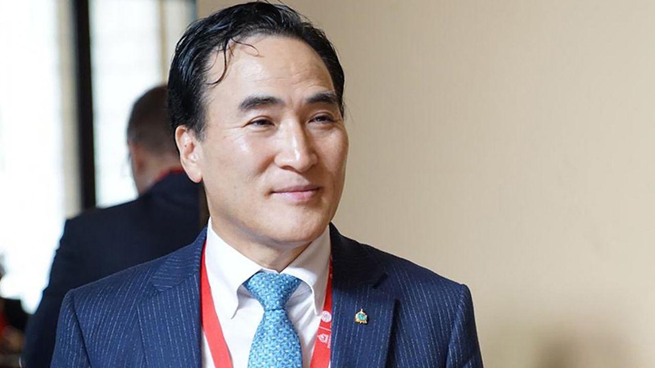 Kim Jong-yangest le nouveau patron de l'organe mondial de coordination des polices criminelles.