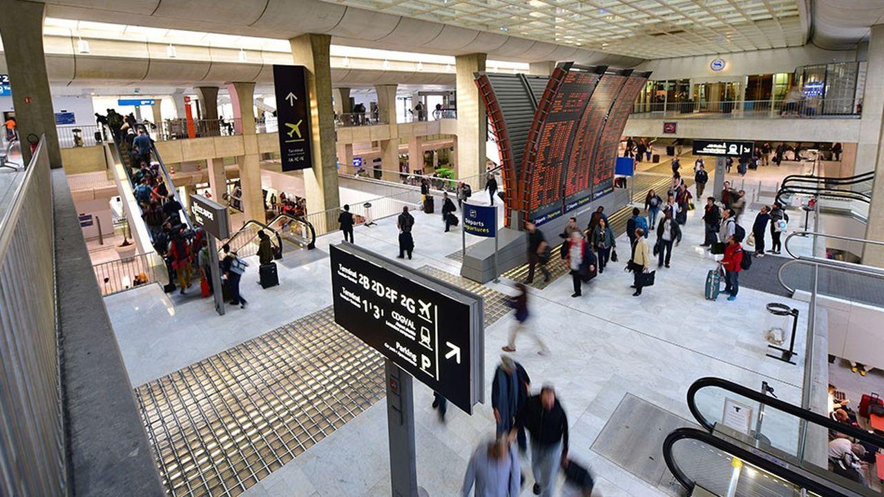 La future ligne doit relier l'aéroport Roissy-Charles de Gaulle à la gare de l'Est à Paris et être inaugurée à temps pour les JO de 2024.