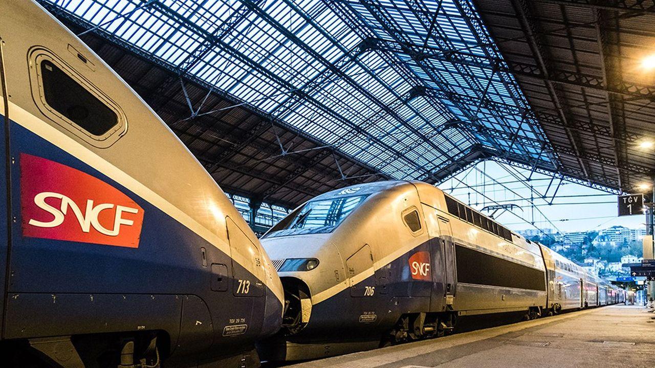 Dans le cadre de la réforme ferroviaire, l'Etat va faire un effort considérable en reprenant 35milliards d'euros de dette d'ici à 2022. En retour, le système ferroviaire doit impérativement revenir à l'équilibre. Cela implique que le TGV, poumon financier de la SNCF, puisse générer le maximum de bénéfices, pour compenser les activités moins rentables ou déficitaires.