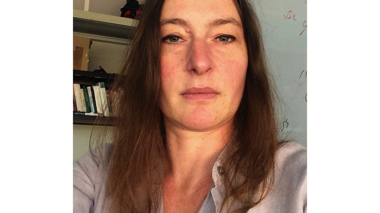 Ophélie Carreras, responsable du service interuniversitaire de pédagogie au sein du département formation et vie étudiante de l'université fédérale de Toulouse Midi-Pyrénées.