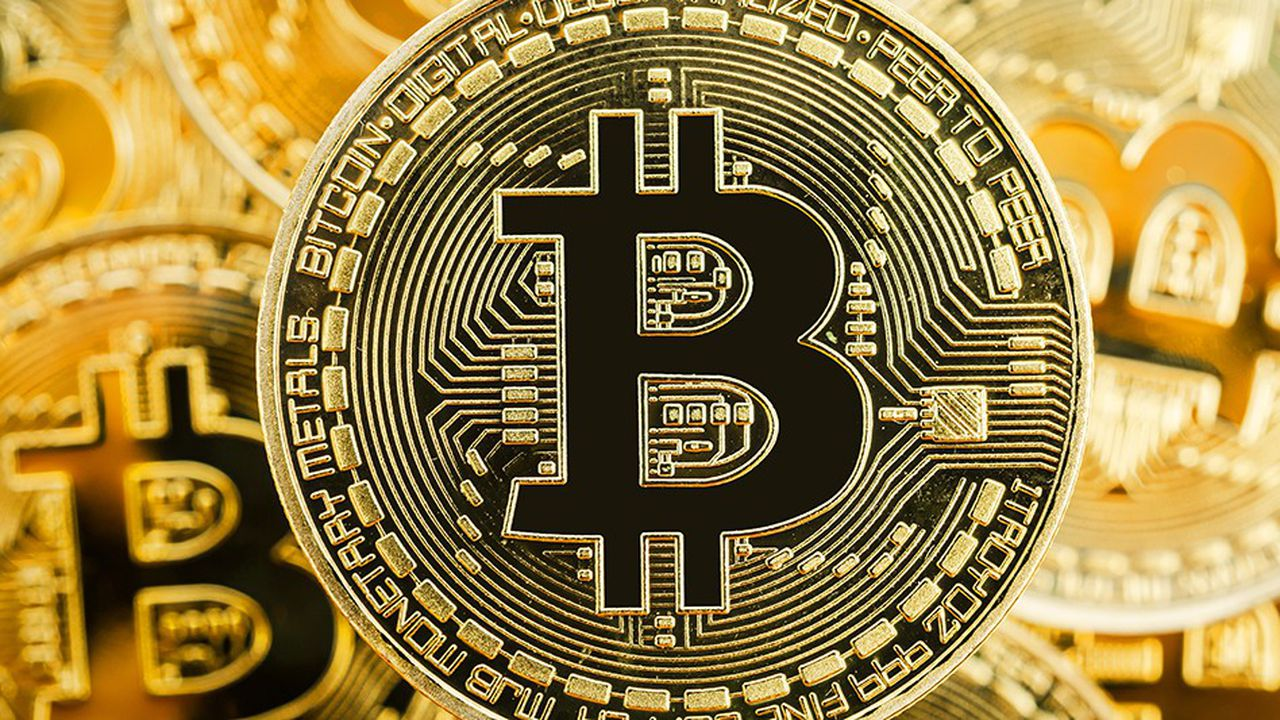 Le bitcoin vaut aujourd'hui4.010,00euros