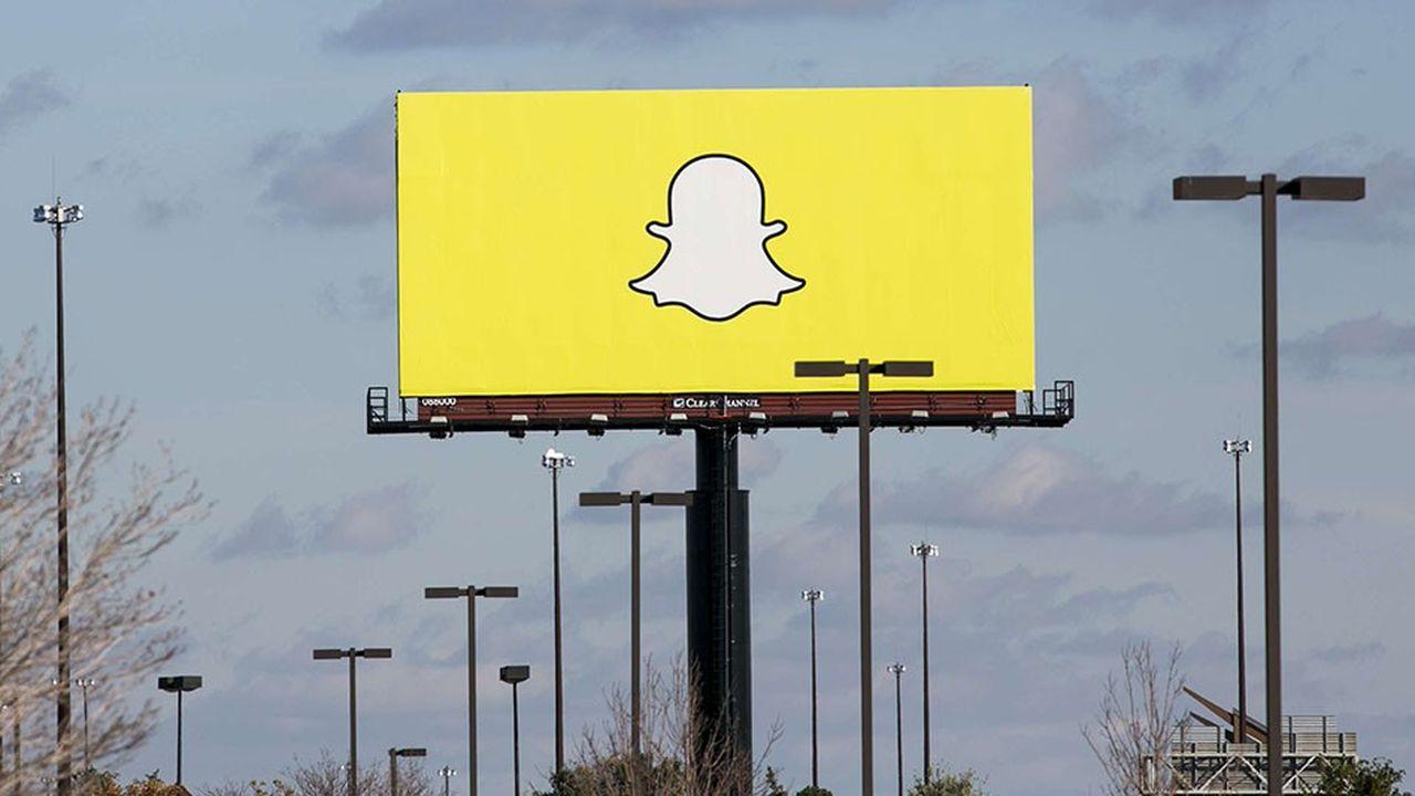 Snapchat s'apprêterait à lancer une nouvelle paire de lunettes.