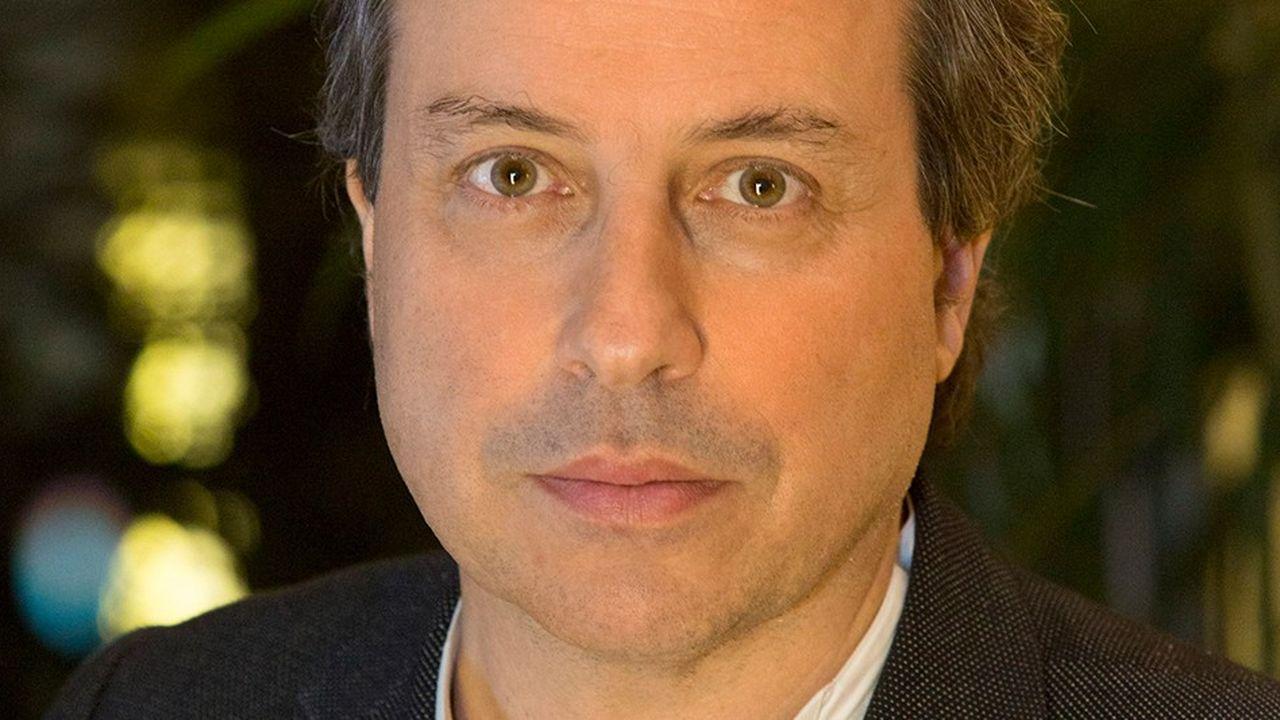 Olivier Brémond, nouveau directeur général et fils du fondateur du numéro un européen des résidences de loisirs.