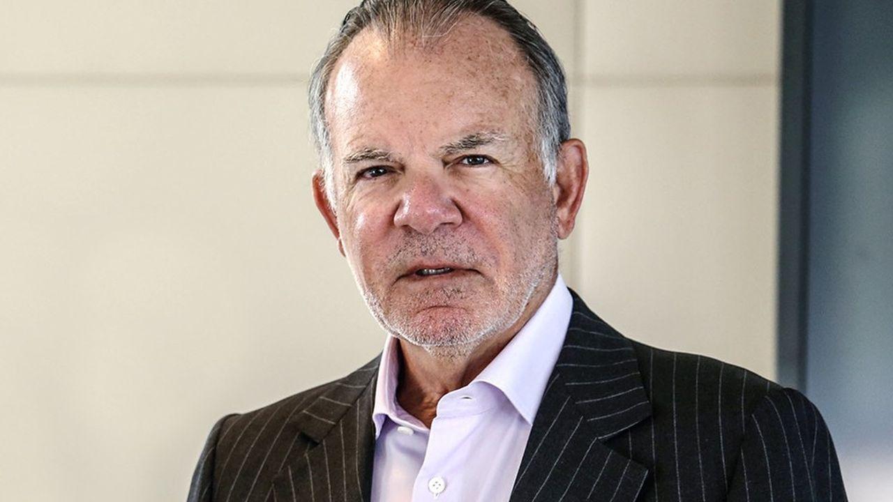 Alain Dinin, le PDG de Nexity dénonce une politique du logement sans vision ni pensée.