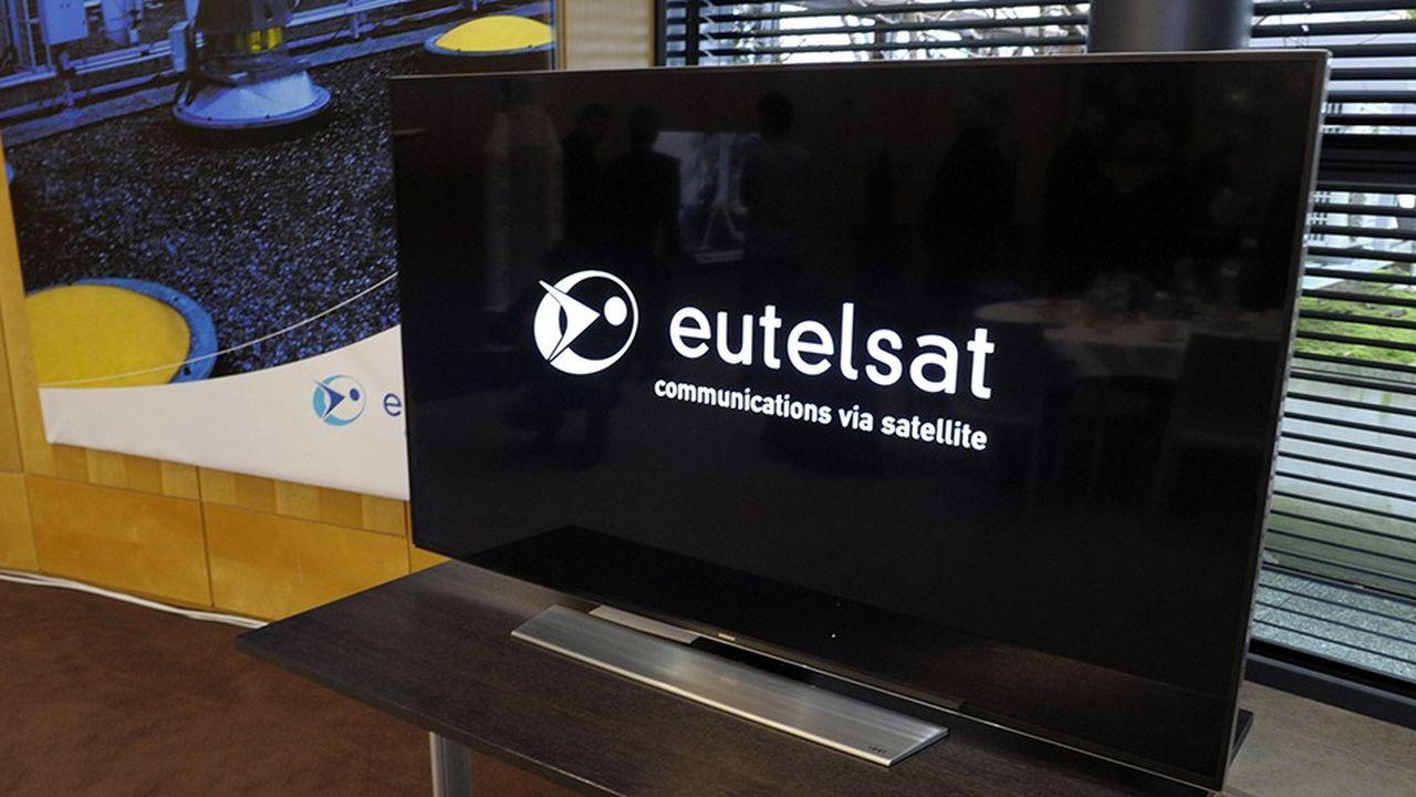 Eutelsat, le troisième opérateur de satellites, a enclenché un mouvement de diversification pour compenser le recul de son activité traditionnelle, la fourniture de signal satellitaire aux chaînes de télévision.