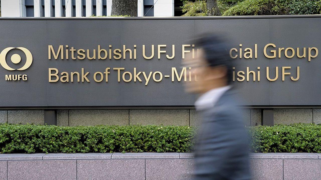 « Nous voulons être le leader de cette industrie [de la gestion d'actifs] au Japon mais aussi un acteur global affichant une présence significative à l'international », a justifié MUFG.