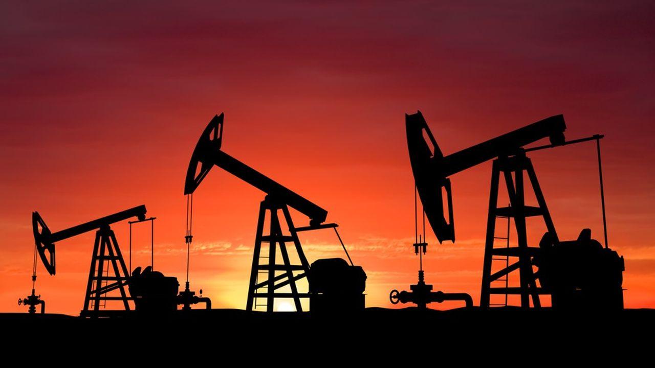 Malgré les sanctions bientôt en vigueur contre le pétrole iranien, les cours du brut ont chuté