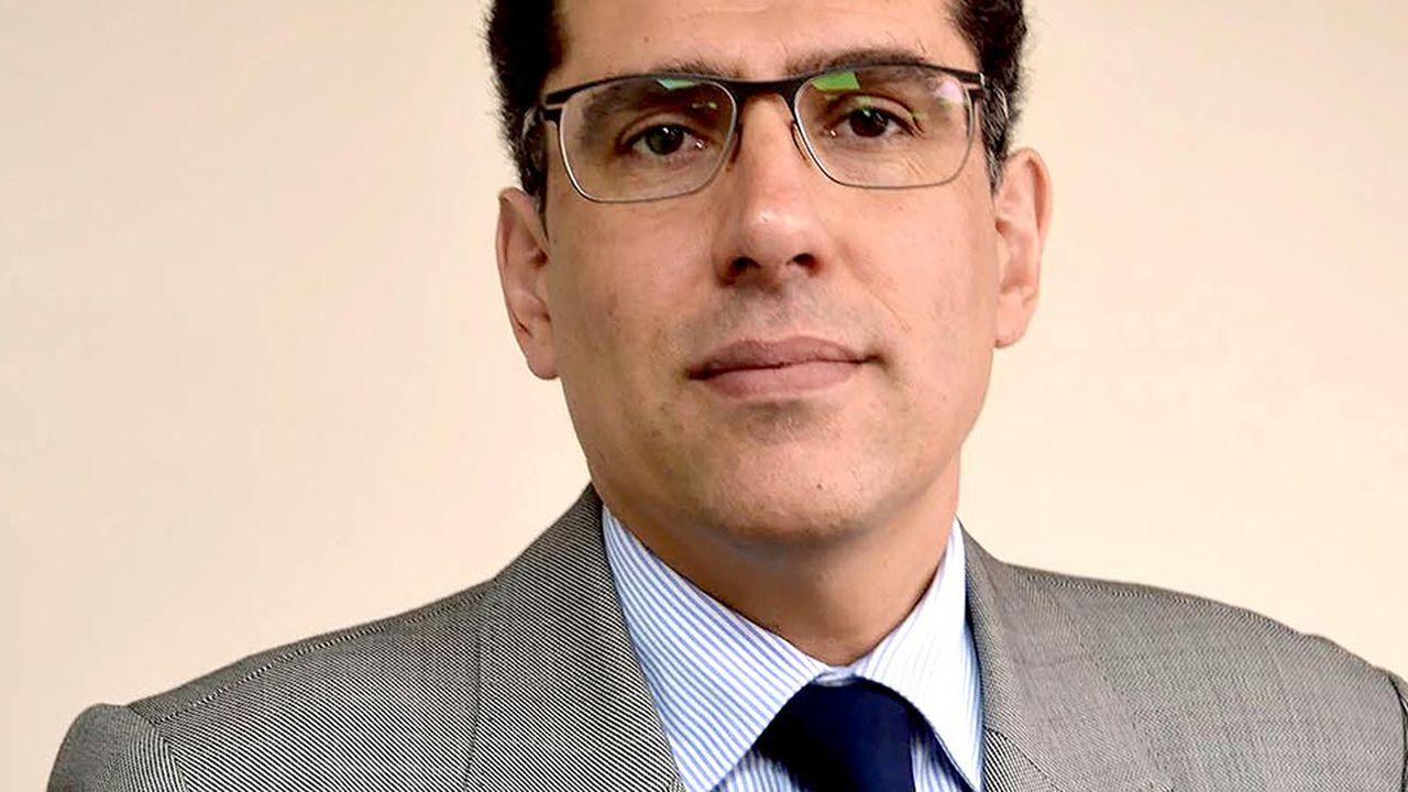 Pour Karim El Aynaoui,« investir dans la recherche et le développement permettrait aux entreprises de plus grande taille d'innover en faveur du climat, tout en optimisant leur mode de production ».