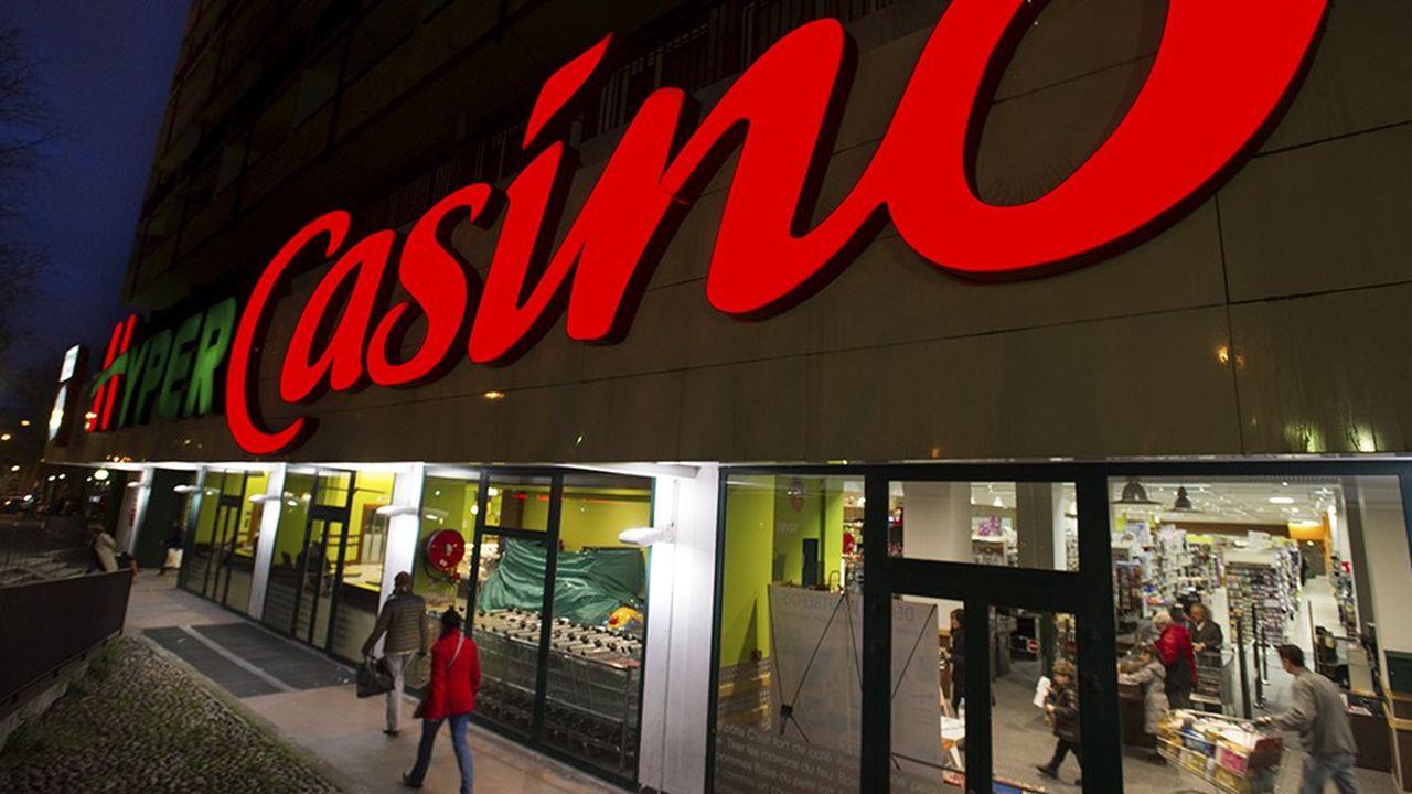 Le bras de fer entre des vendeurs à découvert et le groupe Casino agite la place de Paris depuis des mois