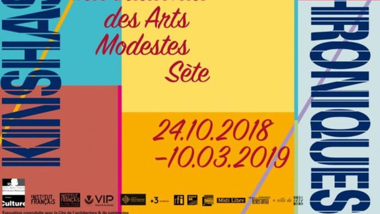 L'exposition se tient jusqu'au 10mars 2019.