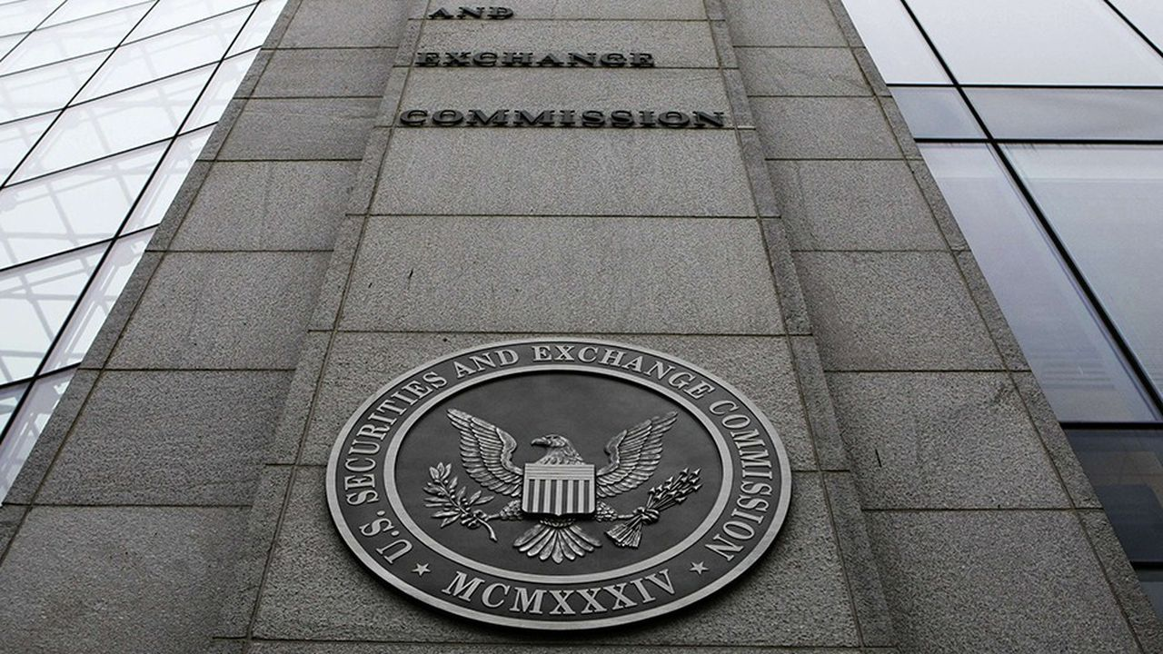 Les montants des sanctions infligées par la SEC ont grimpé cette année