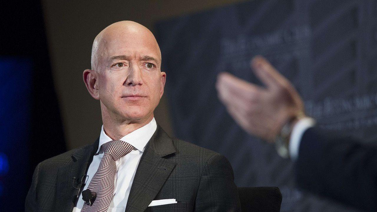 Amazon compte bâtir un second siège en Amérique du Nord pour accueillir jusqu'à 50.000 personnes.