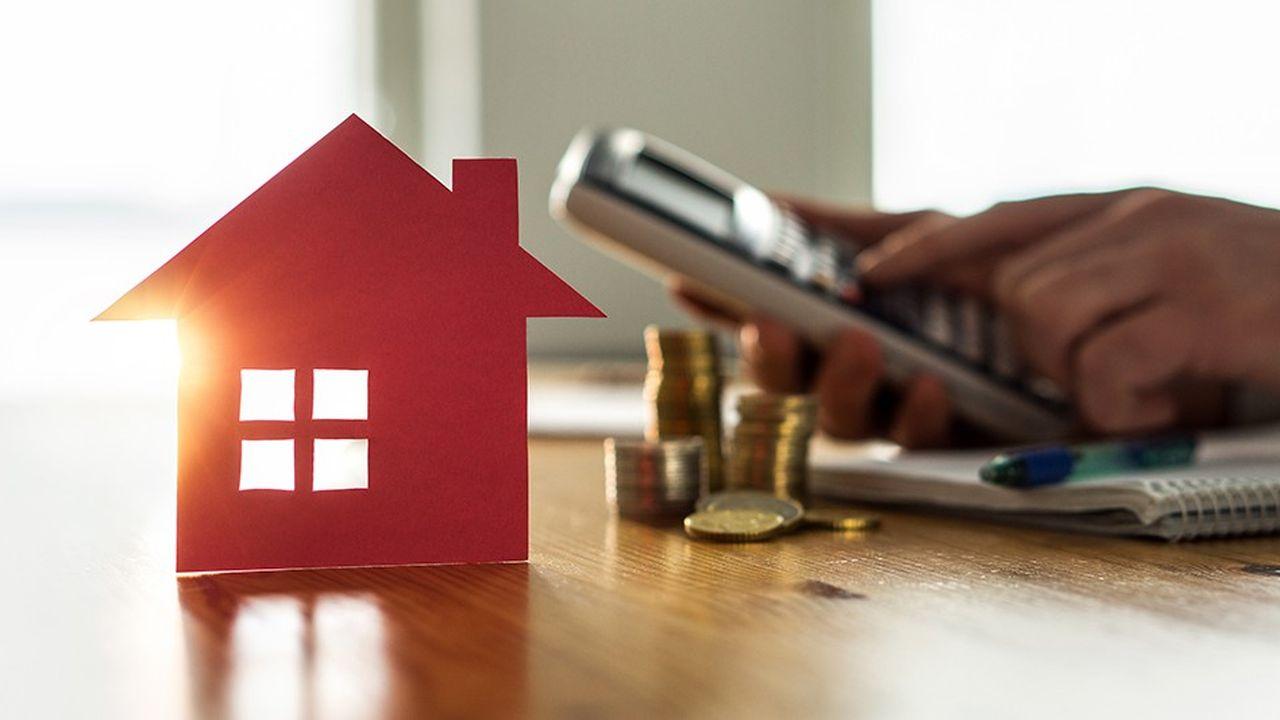 Les taux de crédit immobilier ont atteint 1,51% en moyenne au mois de septembre, contre 1,53% au mois d'août.