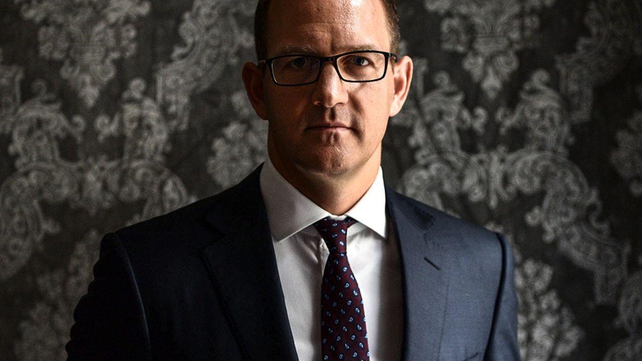 Daniel Kretinsky, président de Czech Media Invest (CMI) et d'EPH.