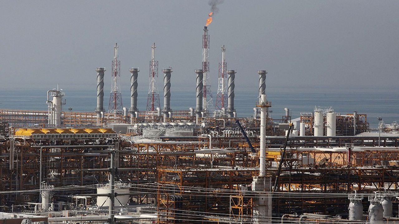 Les raffineries iraniennes ne vont pas êtres obligées de réduire la voilure immédiatement.