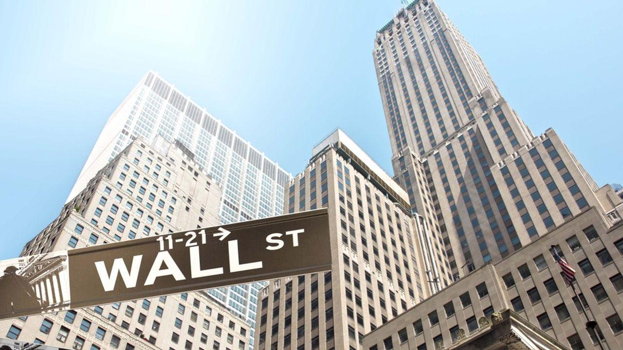 La saison des résultats n'a pas permis de soutenir les marchés américains en octobre