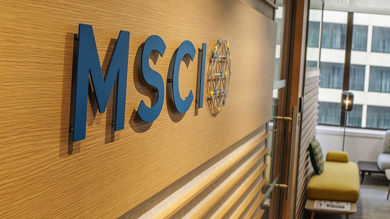 MSCI ne change pas le mode de calcul de ses indices traditionnels mais propose de nouveaux indices ajustés qui prennent en compte les droits de vote différenciés.