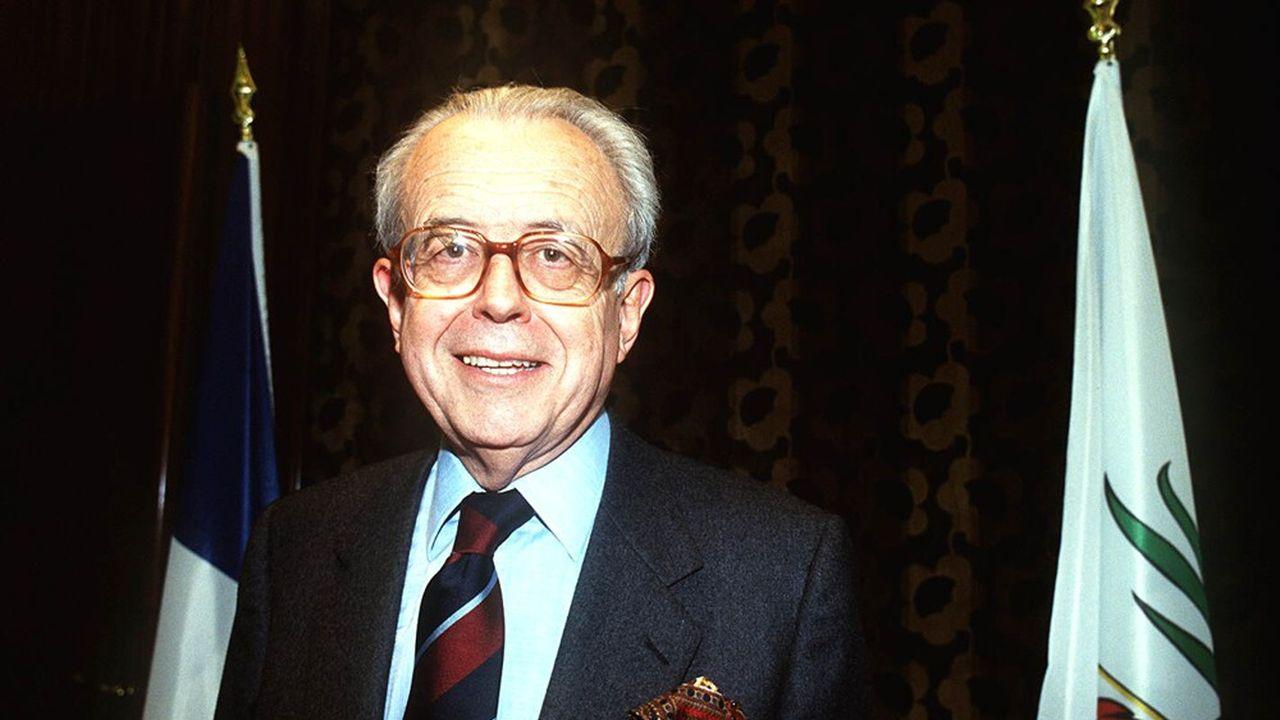 Jean-Paul Baréty est décédé à l'âge de 90 ans.