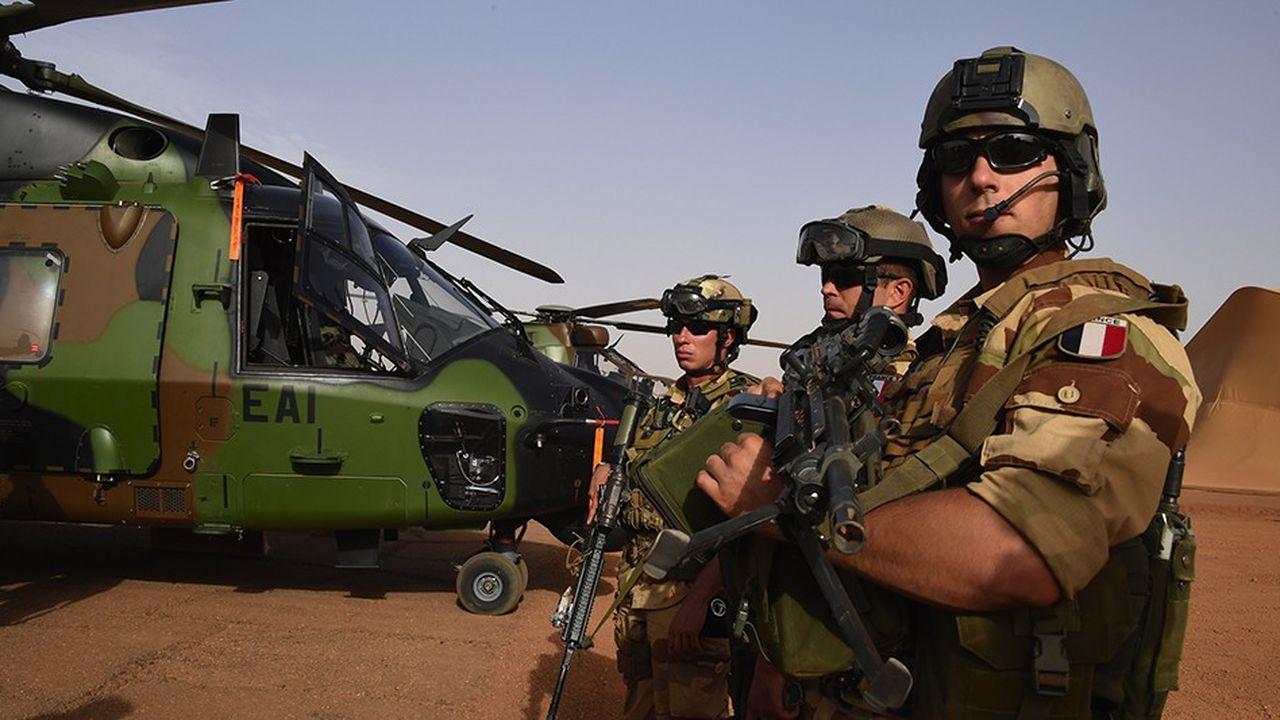 Près de six ans après le déclenchement de l'opération Serval au Mali, 4.500 soldats français composent toujours la force Barkhane pour sécuriser le Sahel. L'insécurité se propage au Burkina Faso