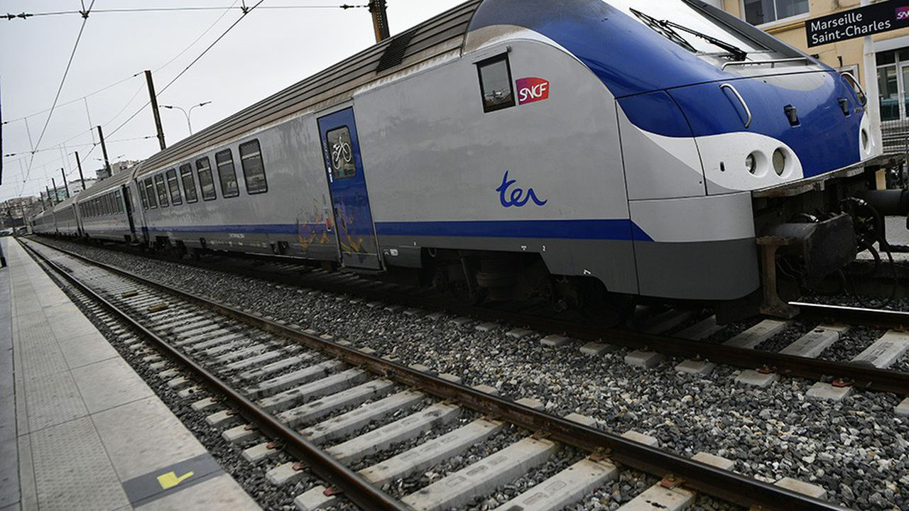 Les régions privilégient le développement des transports en commun pour diminuer la facture de transport des habitants.